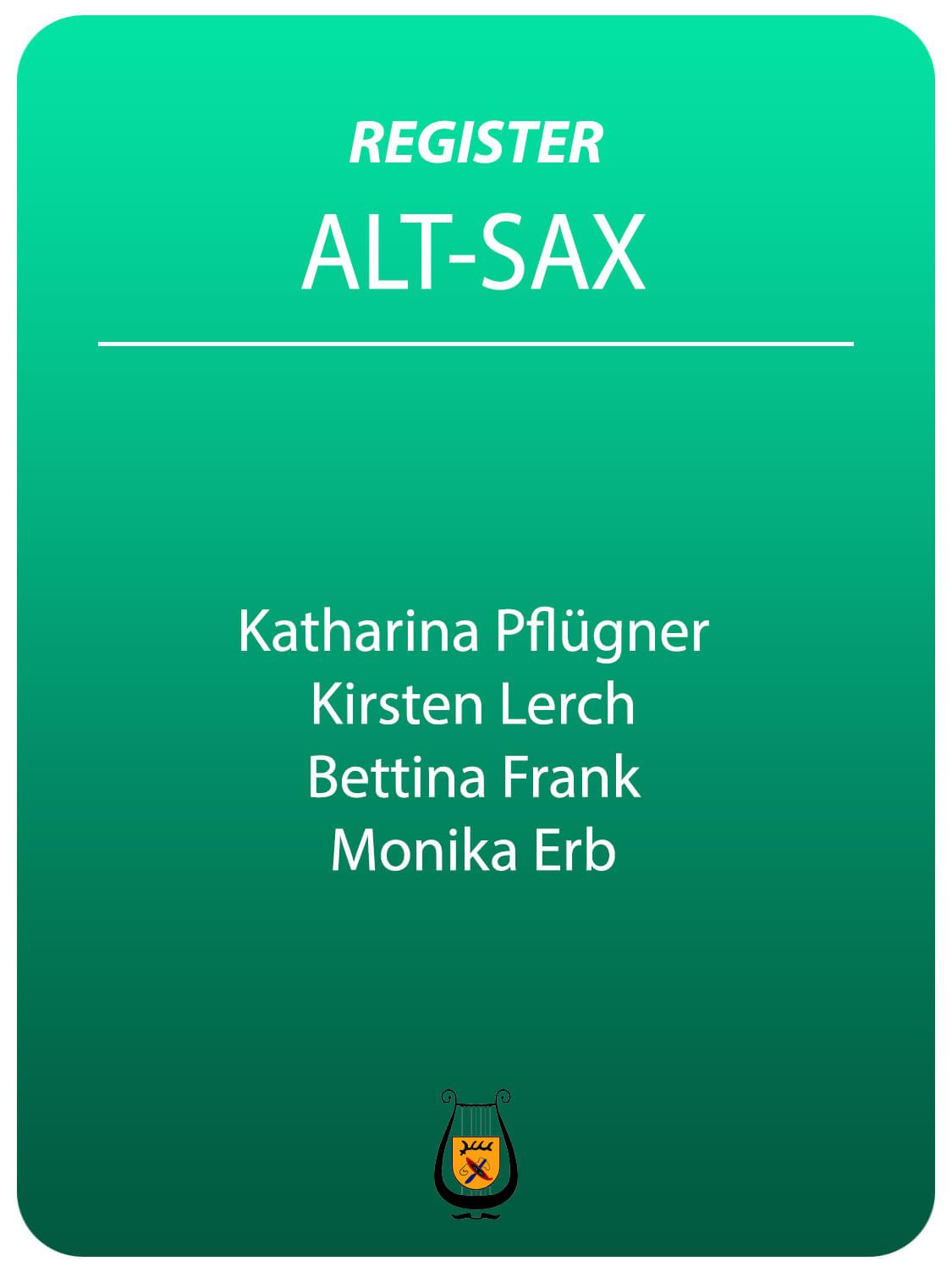 Alt Sax