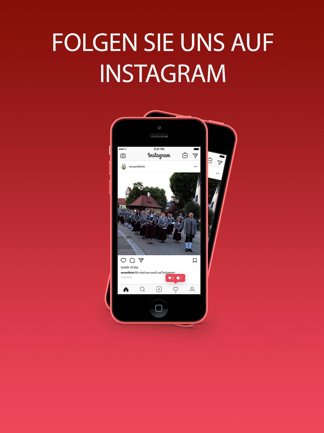 Instagram neu