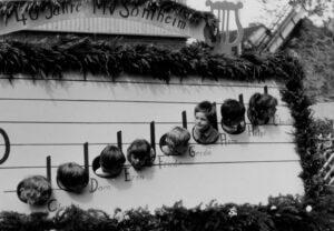 1968 Bezirksmusikfest in Sontheim