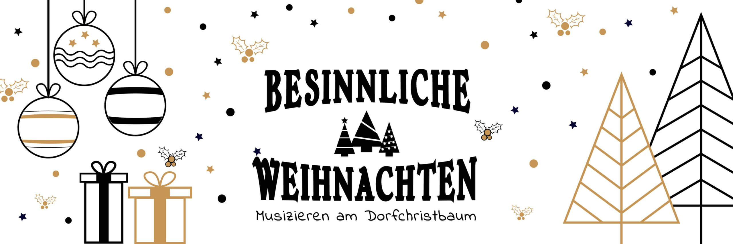 Musizieren am Dorfchristbaum-01