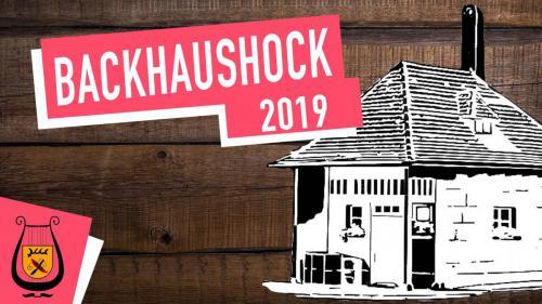 Sontheimer Backhaushock