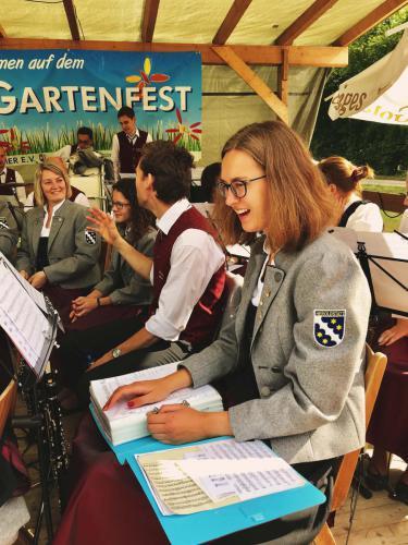 Weilemer Gartenfest 2