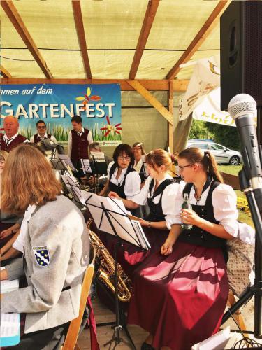 Weilener Gartenfest 3