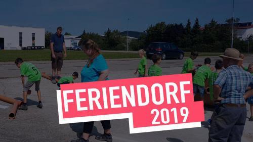 Feriendorf 2019