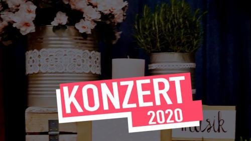 Frühjahrskonzert 2020
